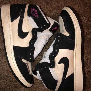 Nike • Air Jordan's